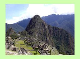 ペルー・ボリビア高山病体験記