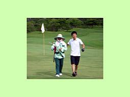 微笑みの国の癒しの里 チェンマイはいいところだぁ 人気急上昇ゴルフ編