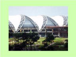 バンコク スワンナプーム国際空港レポート