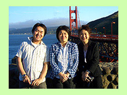 サンフランシスコ→ロサンゼルス バスツアー