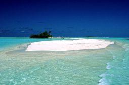 無人島ノカンウイにも行ける♪イルデパン島へ!