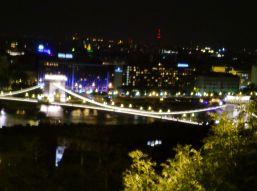 キラキラの夜景!癒しの温泉!大好きブダペストに魅せられて