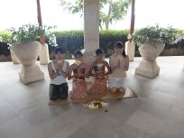 Aman resorts in Indonesia の旅 -- 前編 --