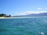 【写真中】ボートから眺めるグリーンアイランド