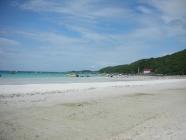 バンコクから日帰りで行けるビーチリゾート パタヤで観光♪