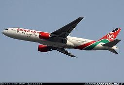 STW航空ジャーナリスト ~ケニア...