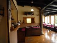 イタリアンレストラン『Trattoria Agava』