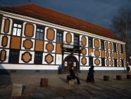 クロアチアの旧首都 バロックの都ヴァラジュディンへGO!