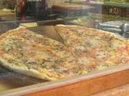 『プラネット(Planet Pizza Cut)』