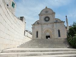 聖ヤコブ大聖堂