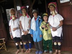 不思議の国 ミャンマー