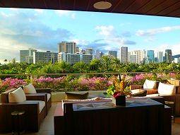 目的に合わせたホテル選び~Waikiki~