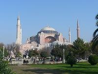 アジアとヨーロッパの融合~エキゾチックな国トルコ~