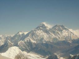 山!山!山!(とちょこっとジャングル)ネパールの大自然に...