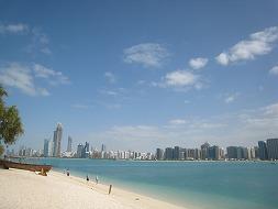 アブダビ Abu Dhabi