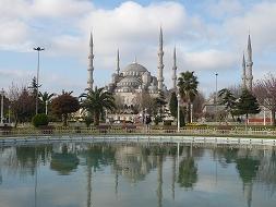 何して遊ぶ!?アジアとヨーロッパの交差点イスタンブール