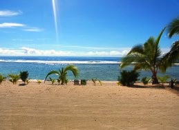 ☆クック諸島☆ラロトンガでどこ泊まる?