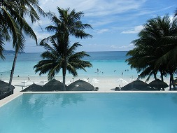 アジアの楽園!! 世界のベストビーチ・ボラカイ島