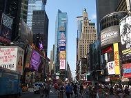 ~NY~ 今話題のスポット&お勧めホテルとオプション