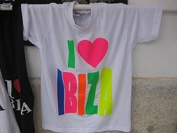 ★I LOVE IBIZA★ イビサで癒されてはじける旅