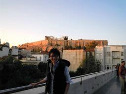 2011AUTUMU アテネ