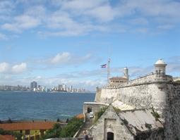 カリブ海の真珠!キューバ&冬のナイアガラ旅行記