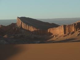 自然の宝庫~アタカマ砂漠とウユニ塩湖~【アタカマ砂漠編】