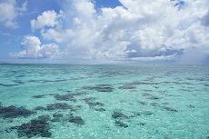 タヒチのお勧め滞在プラン♪3島周遊