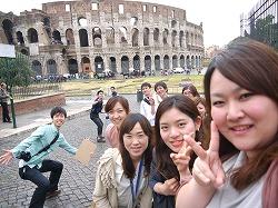 初めてローマ♪ 32時間で楽しむ方法♪ (人´∀`).☆.。.:*・