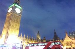 LONDON王道ルートではずれなし!