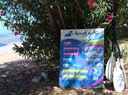 ニューカレドニアのお手軽離島・メトル島でマリンスポーツ三昧!