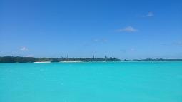 これぞ楽園!!世界遺産の海を大満喫 ~ヌメア&イルデパン...