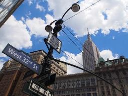 【街歩き】ニューヨークの観光散歩コースをご紹介♪