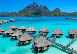 ★ボラボラ島★あなたが選ぶラグジュアリーホテルは???