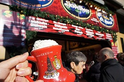 シーズン真っ只中!クリスマスのドイツ&ヘルシンキ満喫♪