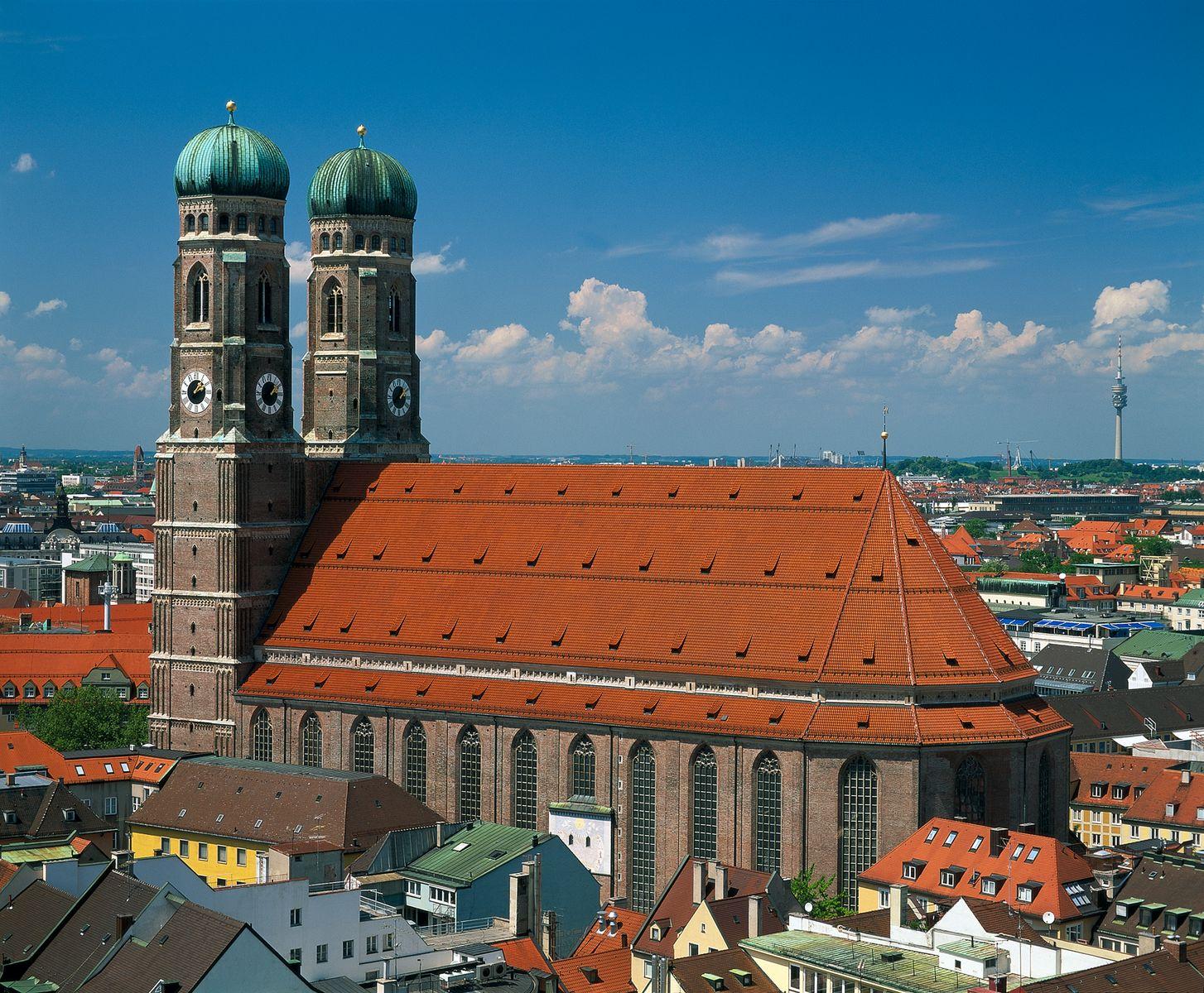 フラウエン教会(Frauenkirche)
