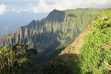 自然もお買い物も食事の楽しめる2回目のハワイは「カウアイ島」へ