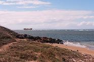 カイオロヒアビーチ