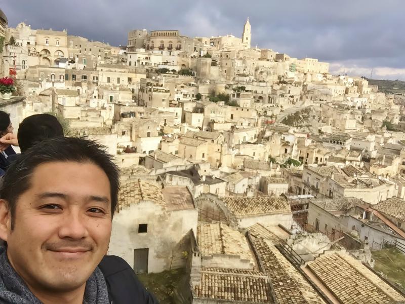世界遺産の町アルベルベッロとセピア色のマテーラを訪れる!