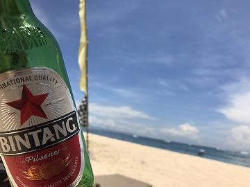 女子旅弾丸!バリ島を満喫!!