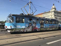 フィンエアーでプラハ&チェスキークルムロフ&ミュンヘン&...