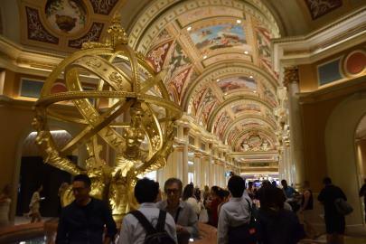Las Vegas ホテルはしご旅