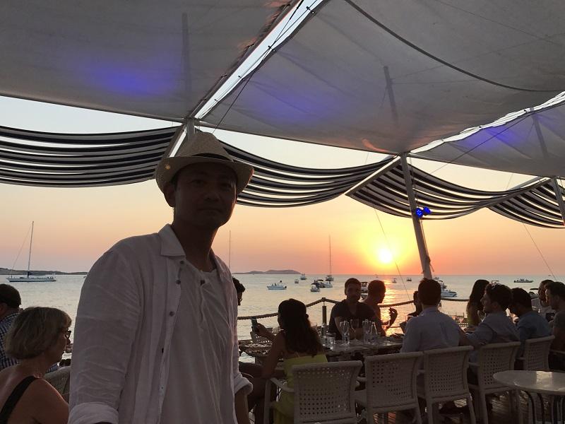 夏休みにおススメ スペインの地中海リゾート 〜イビサ島編〜
