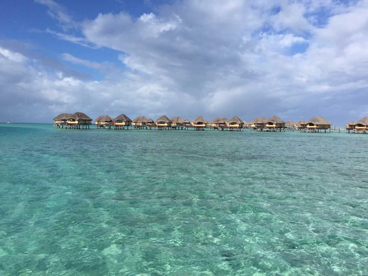 世界も認めるルレ・エ・シャトー認定 タハア島 ル・タハア...