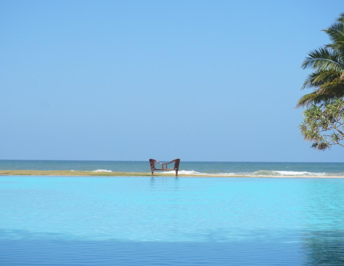 観光三昧★男も楽しめるスリランカ旅
