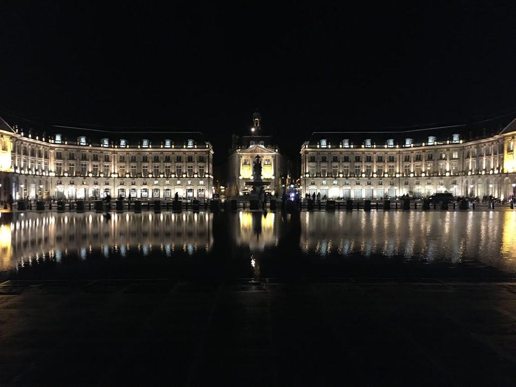 フランス 美食巡りの旅 ~観光編~ ヴェルサイユ・トゥール・ボルドー