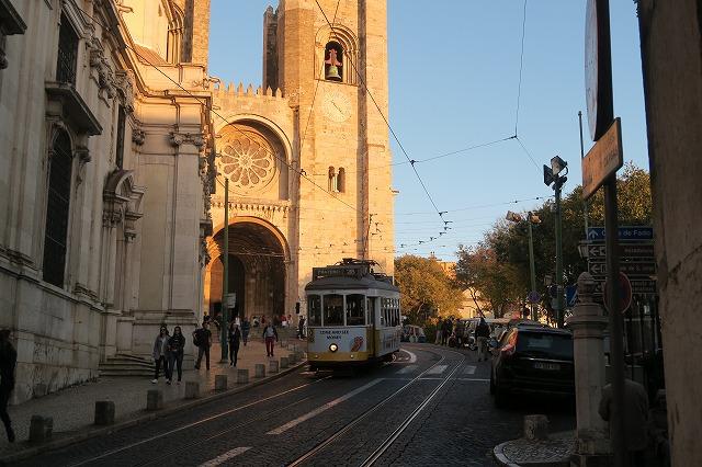 ポルトガルの王道周遊「リスボン」と「ポルト」へ