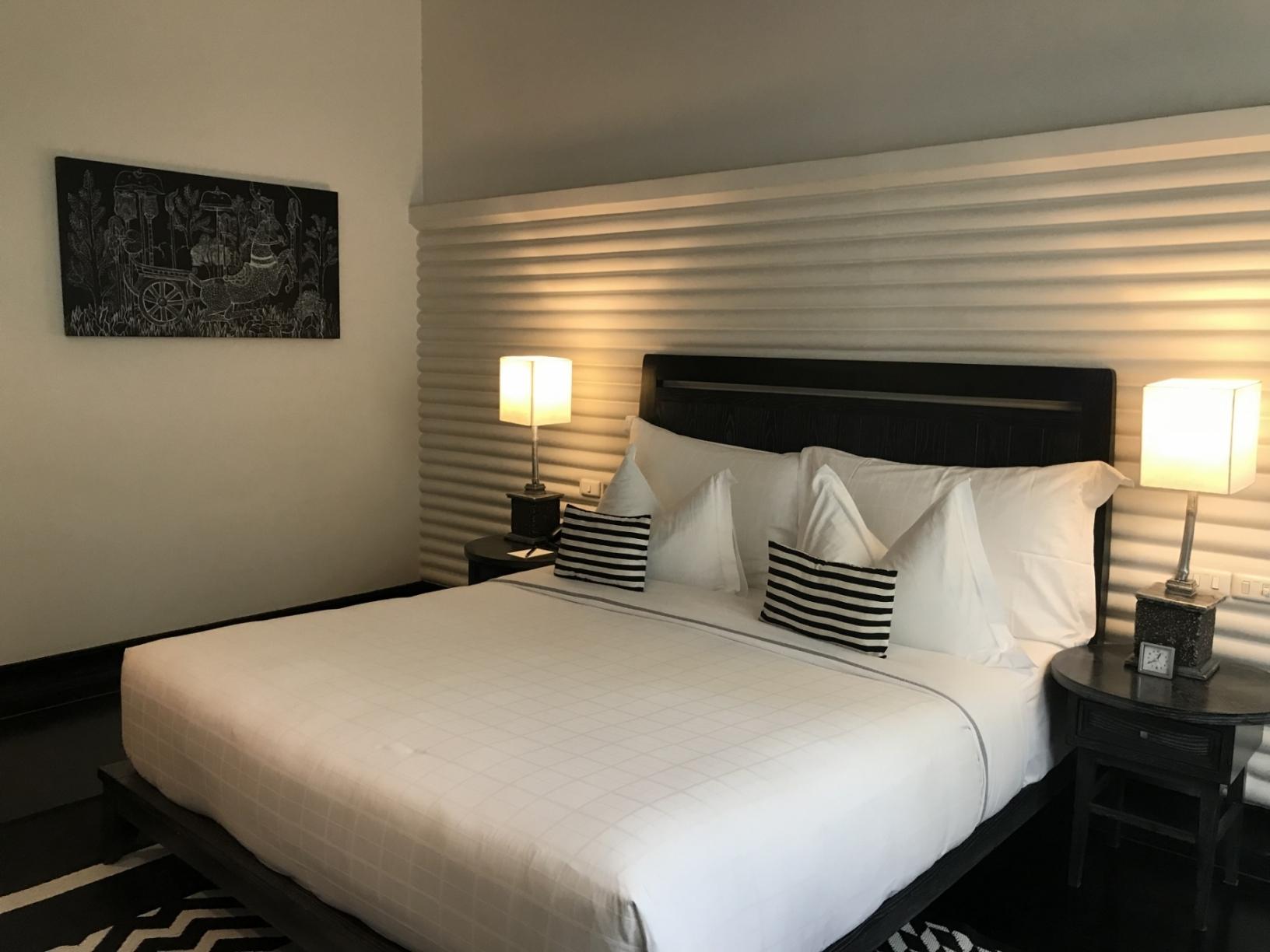 ★☆★素敵ホテルで優雅なカンボジア滞在のすすめ★☆★