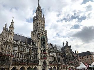 1週間で巡る!ドイツ&オーストリア周遊旅