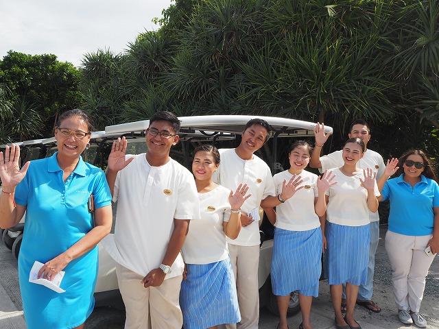 フィリピン最高級リゾート、アマンプロ、最大の魅力は人でし...